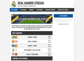 realmadridstream.net