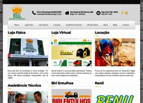realmaquinasbirigui.com.br