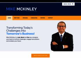 realmikemckinley.com