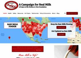 realmilk.com