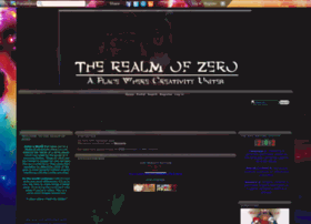 realmofzero.forumotion.com