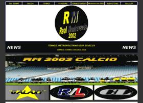 realmonteverde2002.it