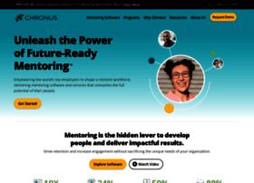 realogymentoring.chronus.com