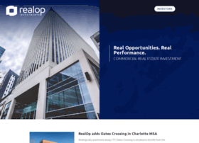 realopinvestments.com