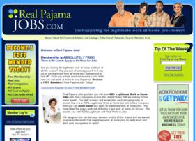 realpajamajobs.com