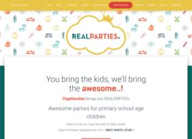 realpartykids.com