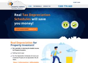 realpropertymatters.com.au