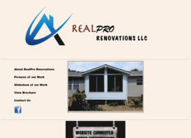realprorenovationsco.ipower.com