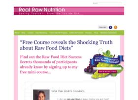 realrawnutrition.com