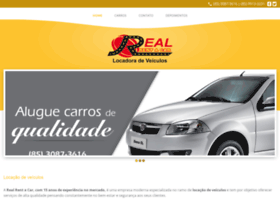 realrentacarce.com.br