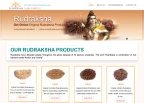 realrudraksha.com