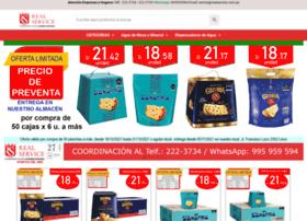 realserviceperu.com
