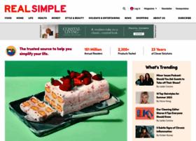 realsimple.com