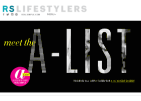 realsimplelifestylers.com
