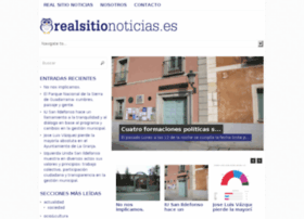 realsitionoticias.es