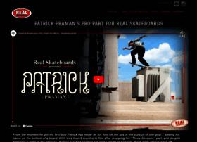 realskateboards.com