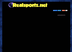 realsportznet.blogspot.co.nz
