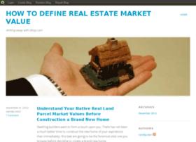 realstatemarketable.blog.com