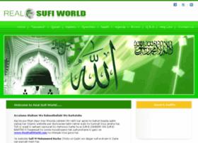 realsufiworld.com