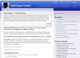 realsuperpowers.com