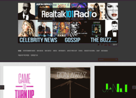 realtalk101radio.com