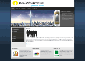 realtechelevators.com