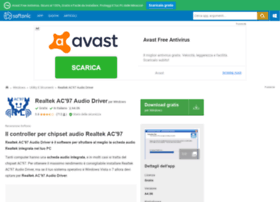 realtek-ac97-audio-driver.softonic.it