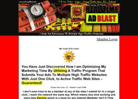 realtimeadblast.com