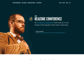 realtimeconf.com