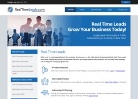 realtimeleads.com