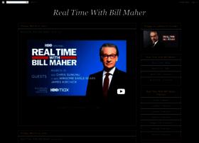 realtimewithbillmaher.blogspot.pt