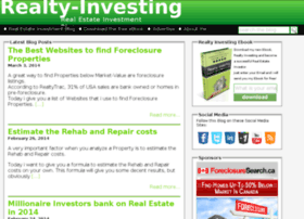 realty-investing.com