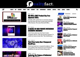 realtyfact.com