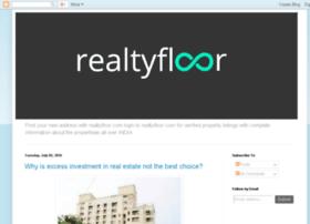 realtyfloor.blogspot.in