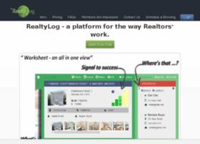 realtylog.com
