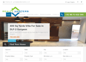 realtymasters.co.in
