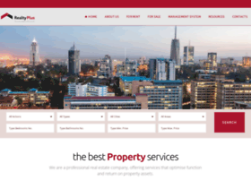 realtyplus.co.ke