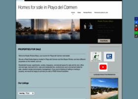 realtyrivieramaya.com