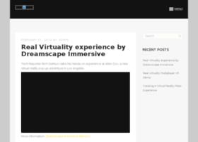 realvirtuality.com