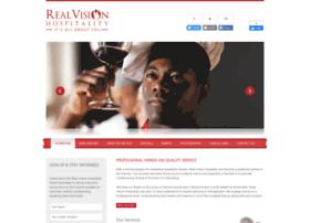realvisionhospitality.com