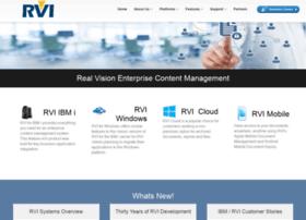 realvisionsoftware.com