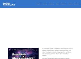 realwebmarketing.net