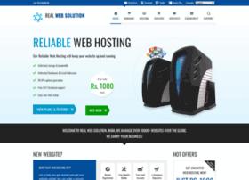 realwebsolution.in