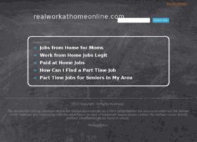 realworkathomeonline.com