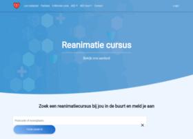 reanimatie.nl
