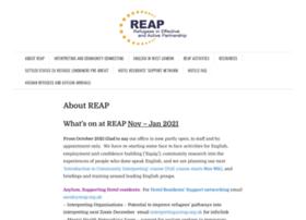 reap.org.uk