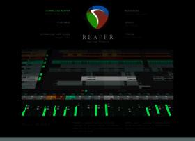 reaper.fm