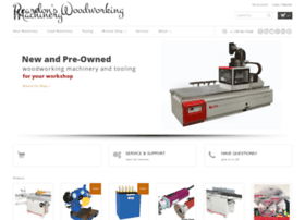 reardonmachinery.com