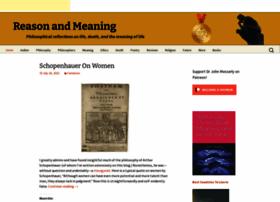 reasonandmeaning.com