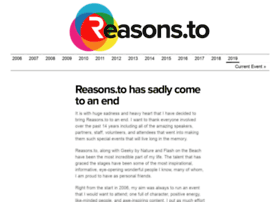 reasons.to